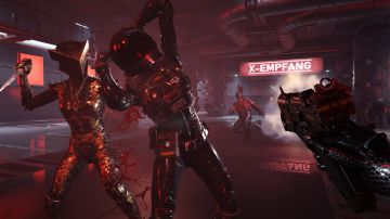 Immagine -3 del gioco Wolfenstein: Youngblood per PlayStation 4