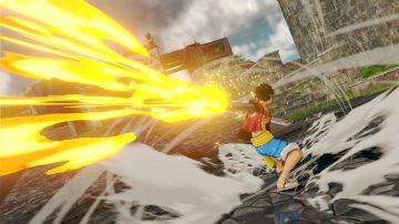 Immagine -17 del gioco One Piece: World Seeker per PlayStation 4