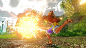 Immagine -1 del gioco One Piece: World Seeker per Playstation 4