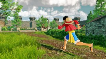 Immagine -5 del gioco One Piece: World Seeker per Playstation 4