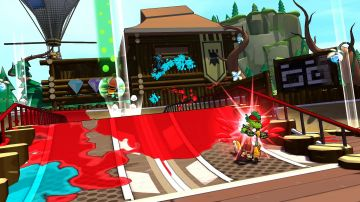 Immagine -5 del gioco Crayola Scoot per Nintendo Switch