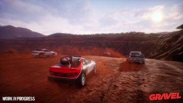 Immagine -1 del gioco Gravel per Xbox One