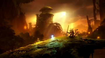 Immagine -1 del gioco Ori and the Will of the Wisp per Nintendo Switch
