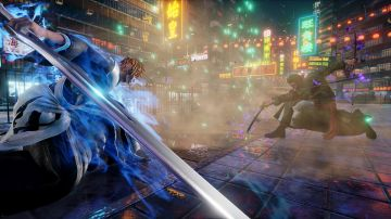 Immagine 0 del gioco Jump Force per PlayStation 4