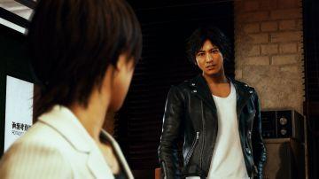Immagine -1 del gioco Judgement per PlayStation 4