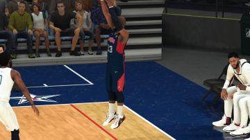 Immagine -4 del gioco NBA 2K21 per Nintendo Switch