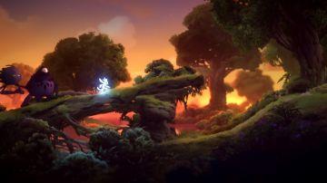 Immagine -3 del gioco Ori and the Will of the Wisp per Nintendo Switch