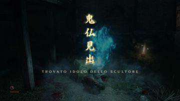 Immagine -3 del gioco Sekiro: Shadows Die Twice per PlayStation 4
