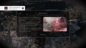 Immagine -6 del gioco Sekiro: Shadows Die Twice per PlayStation 4
