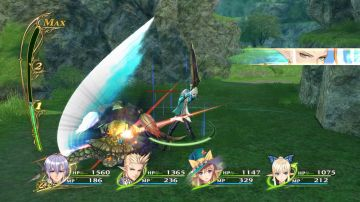 Immagine -6 del gioco Shining Resonance Refrain per PlayStation 4