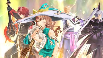 Immagine -2 del gioco Shining Resonance Refrain per Xbox One
