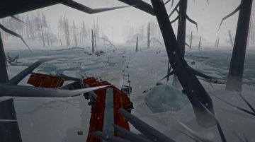 Immagine -1 del gioco The Long Dark per PlayStation 4