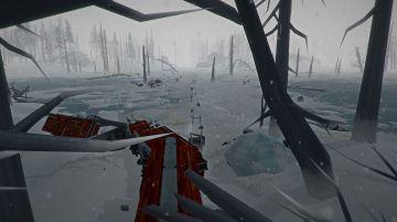 Immagine 0 del gioco The Long Dark per PlayStation 4
