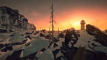 Immagine -3 del gioco The Long Dark per PlayStation 4