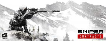 Immagine -2 del gioco Sniper Ghost Warrior Contracts per PlayStation 4