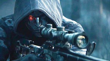 Immagine -5 del gioco Sniper Ghost Warrior Contracts per PlayStation 4