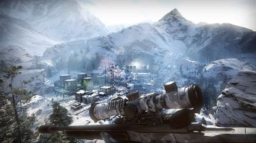 Immagine -4 del gioco Sniper Ghost Warrior Contracts per Xbox One