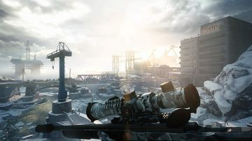 Immagine -1 del gioco Sniper Ghost Warrior Contracts per PlayStation 4