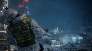 Immagine 0 del gioco Sniper Ghost Warrior Contracts per PlayStation 4
