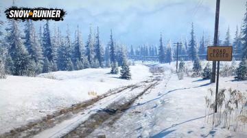 Immagine -4 del gioco SnowRunner per Xbox One