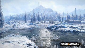 Immagine -5 del gioco SnowRunner per Xbox One