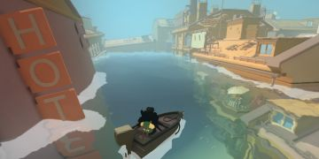 Immagine -3 del gioco Sea of Solitude per PlayStation 4