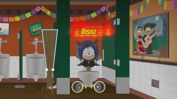 Immagine -4 del gioco South Park: Scontri Di-Retti per Nintendo Switch