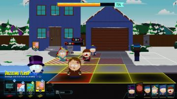 Immagine 0 del gioco South Park: Scontri Di-Retti per Nintendo Switch