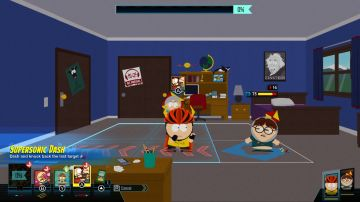 Immagine -2 del gioco South Park: Scontri Di-Retti per Nintendo Switch