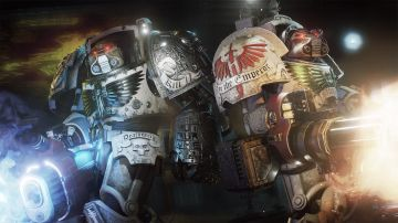 Immagine -2 del gioco Space Hulk: Deathwing - Enhanced Edition per Playstation 4