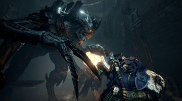 Immagine -3 del gioco Space Hulk: Deathwing - Enhanced Edition per PlayStation 4