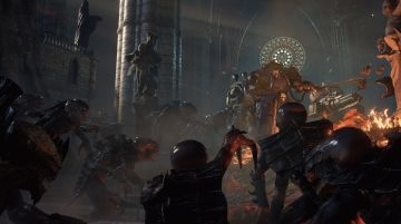 Immagine -5 del gioco Space Hulk: Deathwing - Enhanced Edition per PlayStation 4