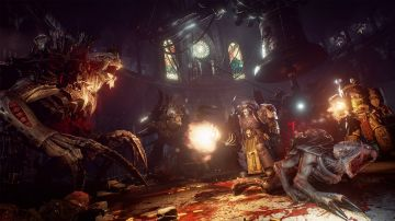 Immagine -4 del gioco Space Hulk: Deathwing - Enhanced Edition per Xbox One