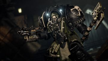 Immagine 0 del gioco Space Hulk: Deathwing - Enhanced Edition per PlayStation 4