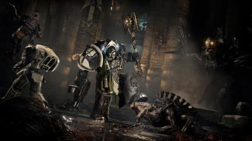 Immagine -4 del gioco Space Hulk: Deathwing - Enhanced Edition per Playstation 4