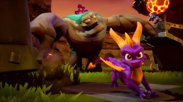 Immagine -1 del gioco Spyro Reignited Trilogy per Nintendo Switch