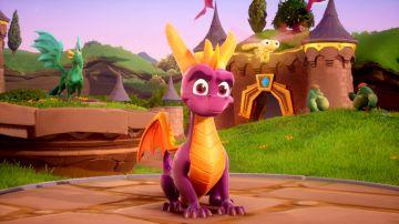 Immagine -3 del gioco Spyro Reignited Trilogy per Nintendo Switch
