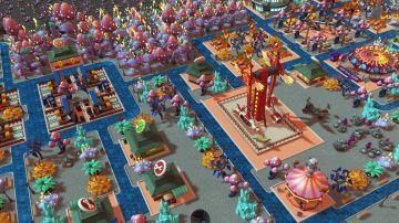 Immagine -5 del gioco RollerCoaster Tycoon Adventures per Nintendo Switch