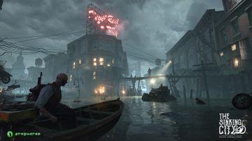 Immagine -4 del gioco The Sinking City per Xbox One