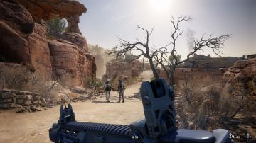 Immagine -5 del gioco Sniper Ghost Warrior Contracts 2 per Xbox One