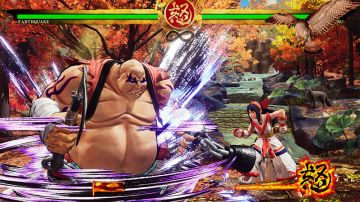 Immagine 0 del gioco Samurai Shodown per Nintendo Switch