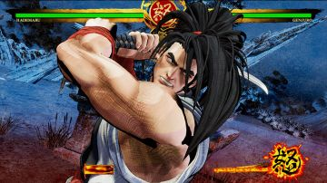 Immagine -1 del gioco Samurai Shodown per PlayStation 4