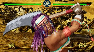 Immagine -2 del gioco Samurai Shodown per PlayStation 4
