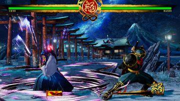 Immagine -3 del gioco Samurai Shodown per PlayStation 4