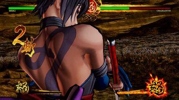 Immagine -5 del gioco Samurai Shodown per PlayStation 4