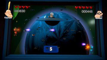 Immagine -2 del gioco Mega Party a Tootuff adventure per Nintendo Switch
