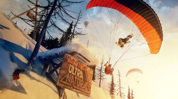 Immagine -1 del gioco Steep per Playstation 4