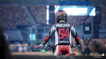 Immagine -5 del gioco Monster Energy Supercross - The Official Videogame 4 per PlayStation 4