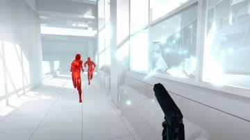 Immagine -7 del gioco SUPERHOT per Playstation 4
