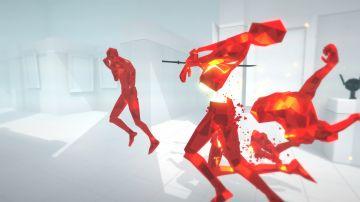 Immagine -8 del gioco SUPERHOT per Playstation 4